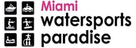 Miami Watersports logo Contact