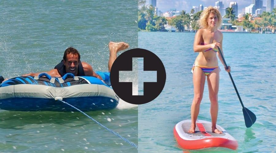 Miami Adventure Watersports Package