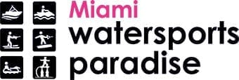 Miami Watersports Mobile Logo