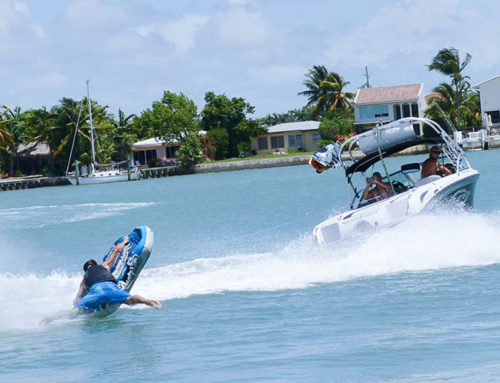 Boating Safety: Towing watersports this summer!!!
