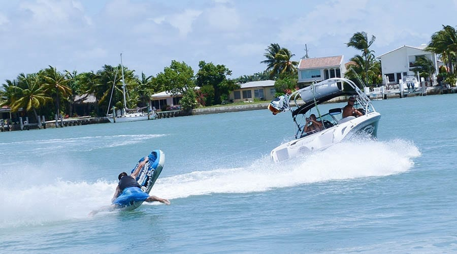 Tubing Watersports Miami
