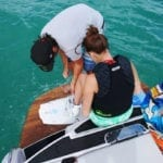 Wakeboard Instructor Miami
