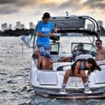 Wakeboard Lesson Miami