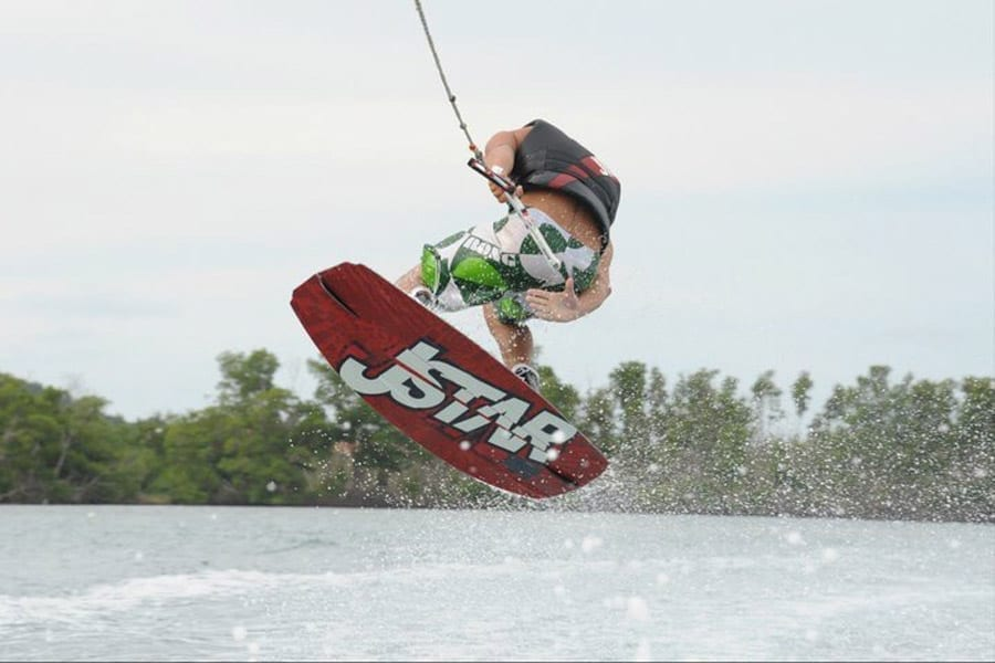 Wakeboard Miami 360
