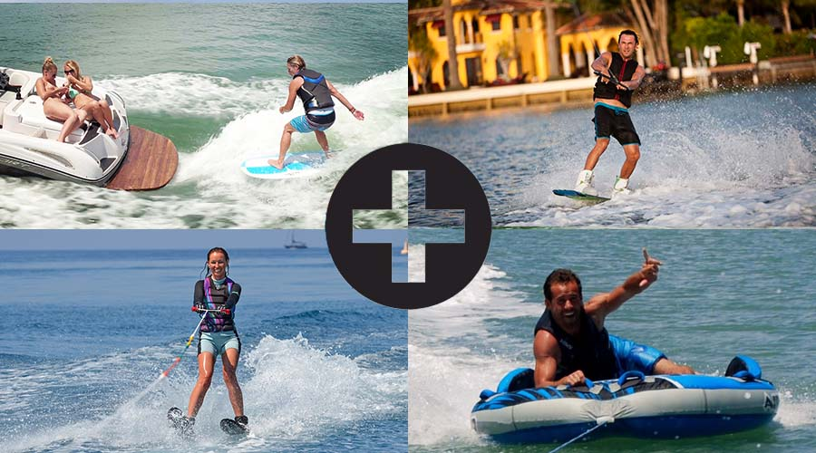 watersports-Package