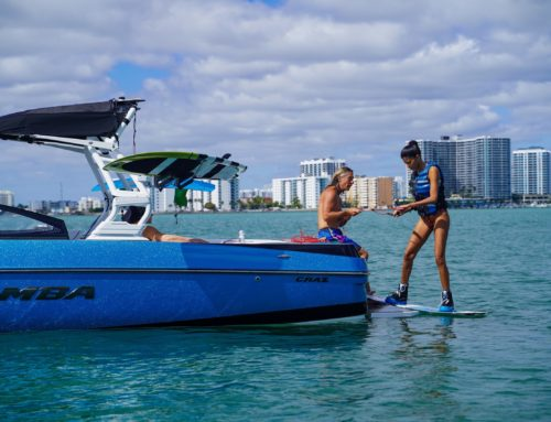 How to choose a Wakeboard