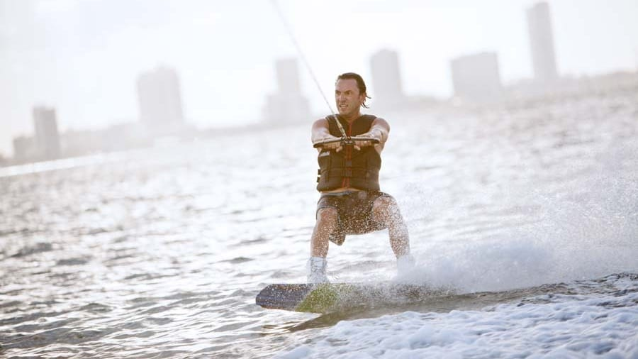 wakeboard/wakefoil - watersports-paradise.com - miami 1