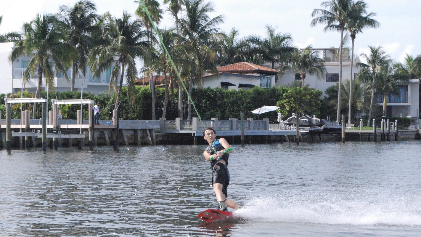 wakeboard/wakefoil - watersports-paradise.com - miami 4