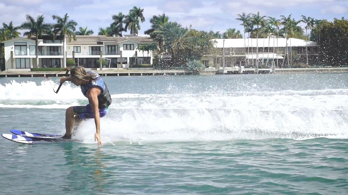 waterski - watersports-paradise.com - miami 2