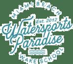 Watersports Paradise Logo